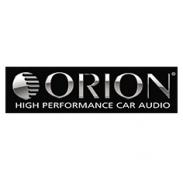 Orion Car Audio